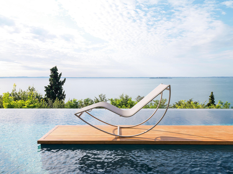 don - bain de soleil - metallise - italy dream design | decofinder
