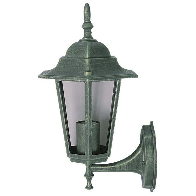 lampe murale de jardin clairage ext rieur lanterne. Black Bedroom Furniture Sets. Home Design Ideas