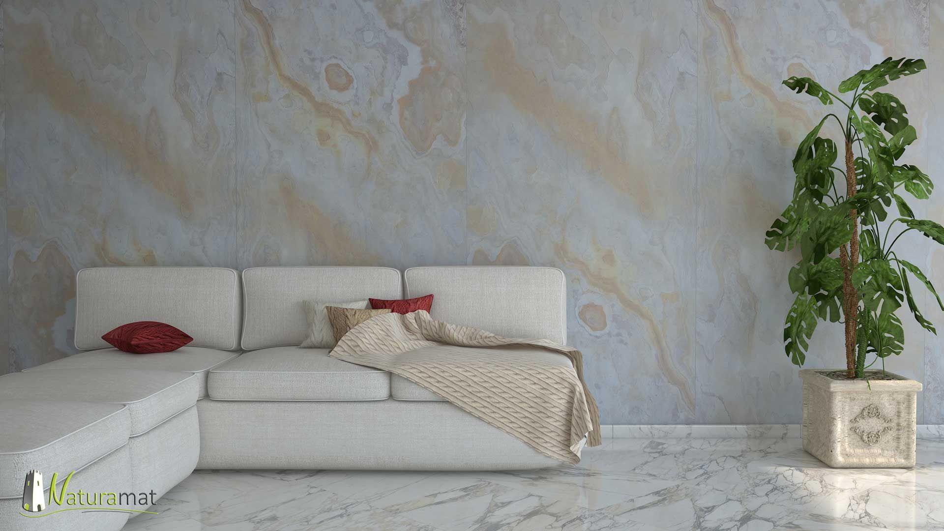 designflex sanjeevani white feuille de pierre. Black Bedroom Furniture Sets. Home Design Ideas