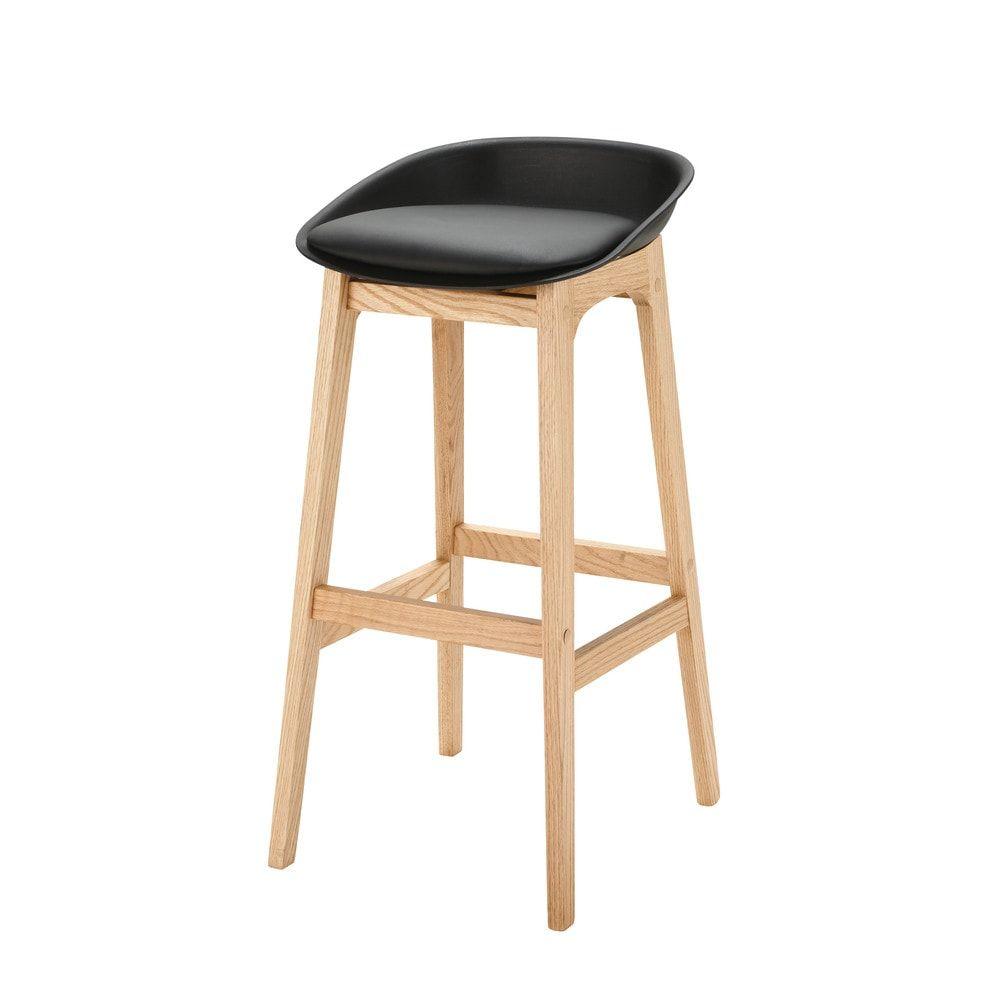 chaise haute bar maison du amazing home. Black Bedroom Furniture Sets. Home Design Ideas