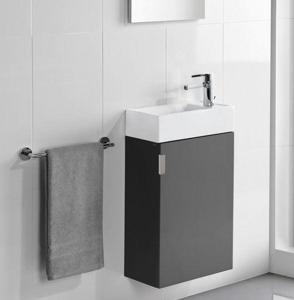 lave main original simple petit lave mains suspendre en. Black Bedroom Furniture Sets. Home Design Ideas