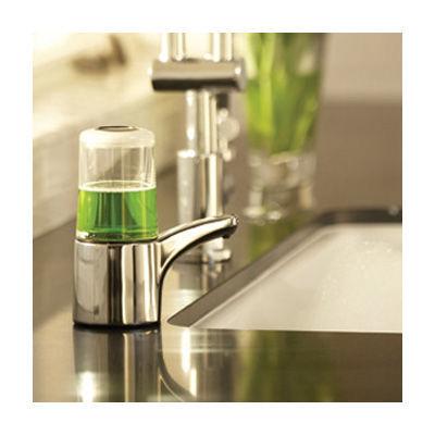 SIMPLEHUMAN - Distributeur de savon-SIMPLEHUMAN-Distributeur de Savon Automatique Design Acier