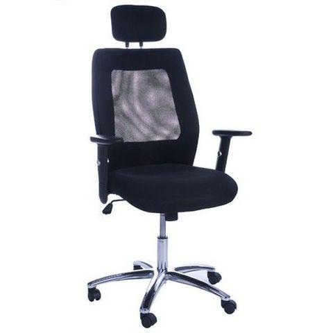 WHITE LABEL - Fauteuil de bureau-WHITE LABEL-Fauteuil de bureau Will
