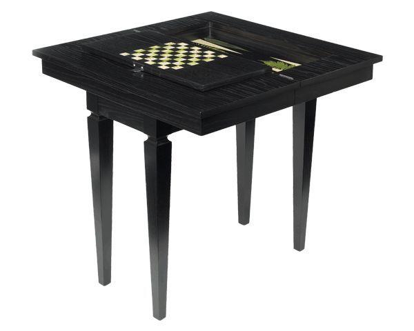 ALEXANDRA LLEWELLYN DESIGN - Table de jeux-ALEXANDRA LLEWELLYN DESIGN-LOUISA TABLE