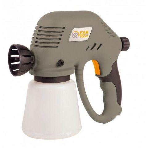 FARTOOLS - Pistolet à peinture-FARTOOLS-Pistolet à peinture 120 watts Fartools