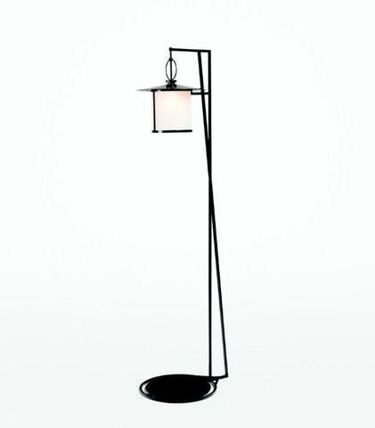 Kevin Reilly Lighting - Lampadaire-Kevin Reilly Lighting-Cerchio