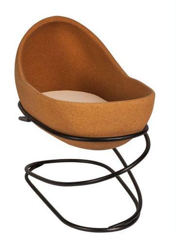 PEARL CORK - Berceau bébé-PEARL CORK-Kuku's nest