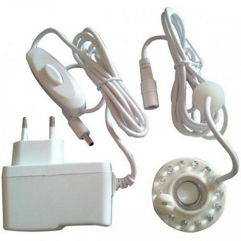 ZEN AROME - Diffuseur de parfum électrique-ZEN AROME-Système de remplacement pour brumisateur de Zen'A