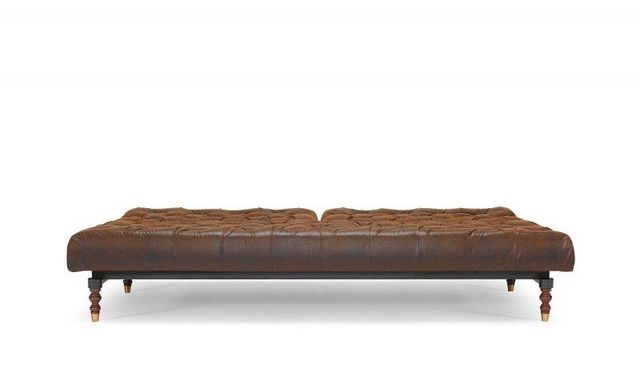 INNOVATION - Banquette clic clac-INNOVATION-Canapé lit design OLD SCHOOL vintage convertible 2