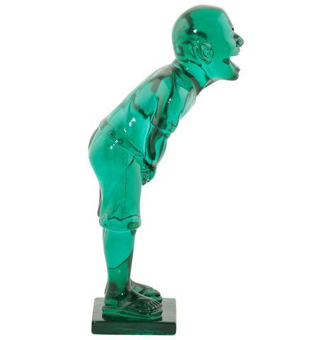 Alterego-Design - Statue-Alterego-Design-HELLO