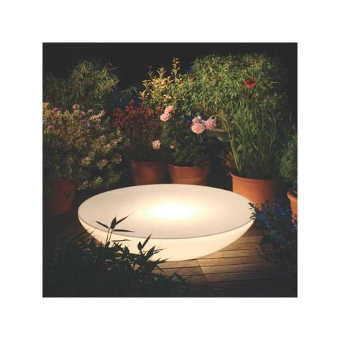 Moree - Table basse lumineuse-Moree-Lounge variation outdoor