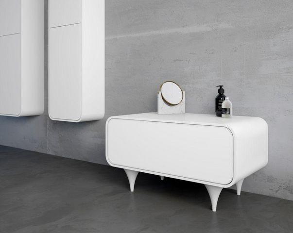 KRAMER Design ® - Meuble de salle de bains-KRAMER Design ®-E-pure 30.-