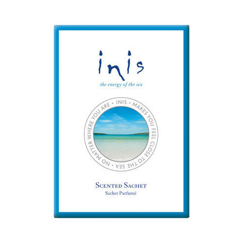 INIS THE ENERGY OF THE SEA - Sachet parfumé-INIS THE ENERGY OF THE SEA-Inis