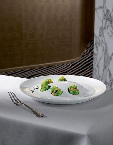 Raynaud - Assiette de présentation-Raynaud-Lunes-