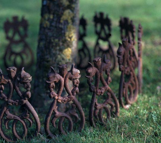TRADEWINDS - Bordure de jardin-TRADEWINDS