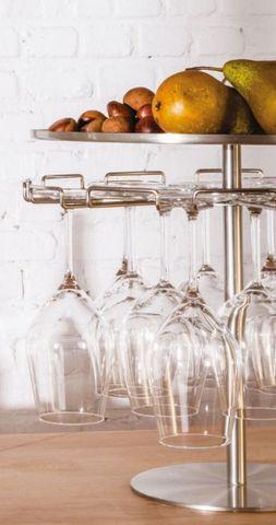 L'ATELIER DU VIN - Rack à verres-L'ATELIER DU VIN-L'Arbre à verres
