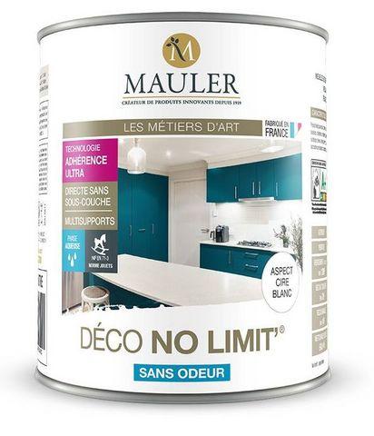 Mauler - Peinture bois-Mauler-deco no' limit sans odeur