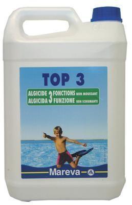 Mareva - Algicide-Mareva-Algicide Multifonction TOP 3