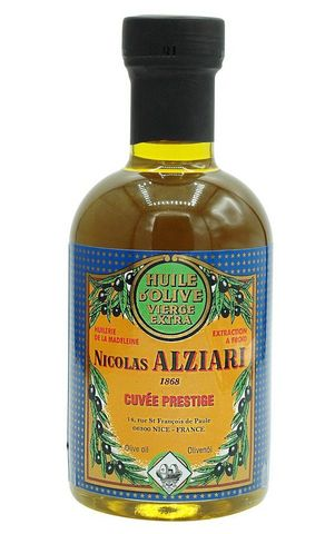 ALZIARI - Huile d'olive-ALZIARI