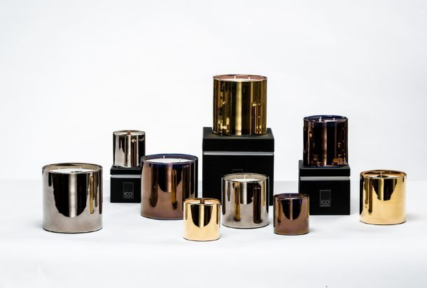 Dekocandle - Bougie parfumée-Dekocandle-ICCI Home