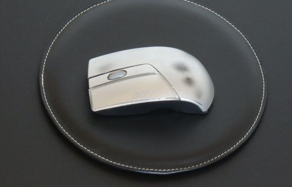MIDIPY - Tapis de souris-MIDIPY