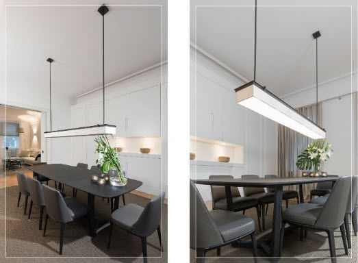 Kevin Reilly Lighting - Suspension-Kevin Reilly Lighting--Kanaal--
