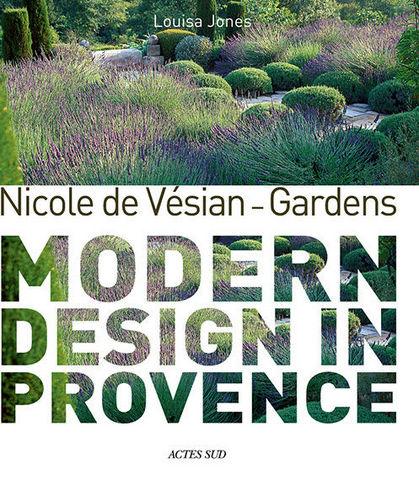 ACTES SUD EDITIONS - Livre de jardin-ACTES SUD EDITIONS