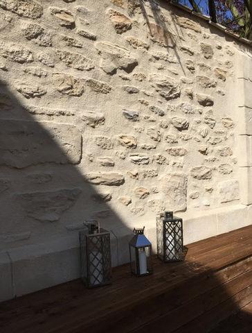 DECOPIERRE - Parement mural extérieur-DECOPIERRE