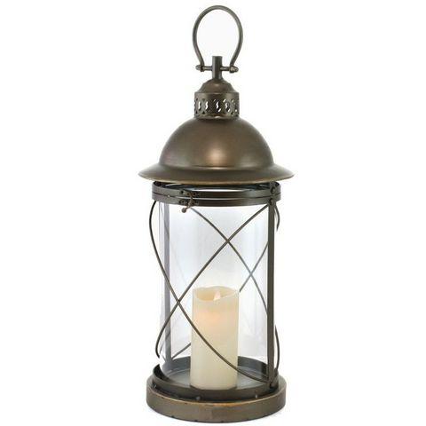 CHEMIN DE CAMPAGNE - Lanterne d'intérieur-CHEMIN DE CAMPAGNE