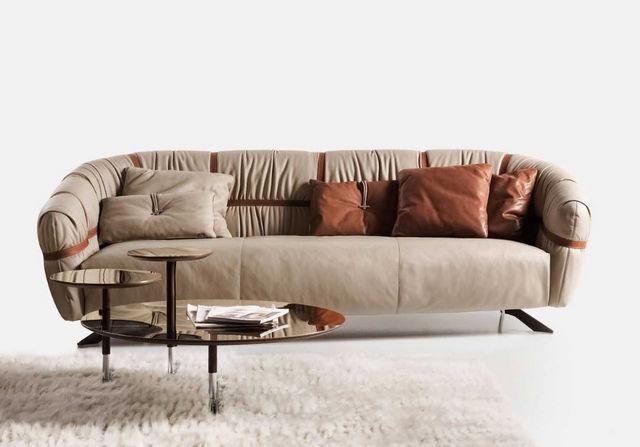ITALY DREAM DESIGN - Canapé 3 places-ITALY DREAM DESIGN-Crossover