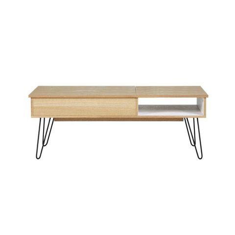 MAISONS DU MONDE - Table basse bar-MAISONS DU MONDE-Table basse bar 1419568