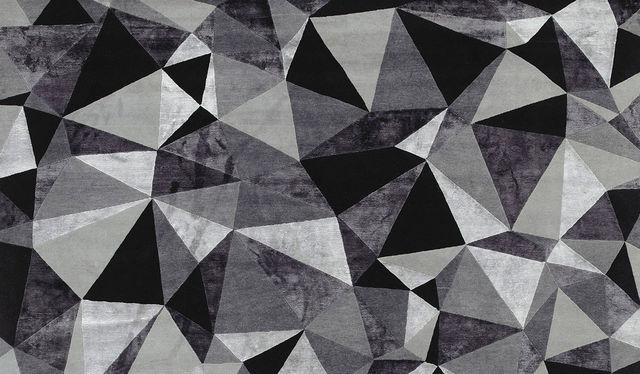 ITALY DREAM DESIGN - Tapis contemporain-ITALY DREAM DESIGN-Kaleidoscope
