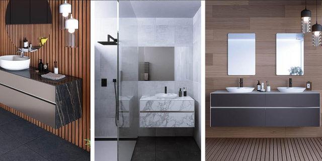 Decotec - Meuble de salle de bains-Decotec-Karma