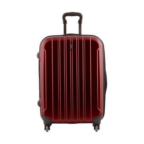 Le Tanneur - Valise à roulettes-Le Tanneur-DELTA TROLLEY
