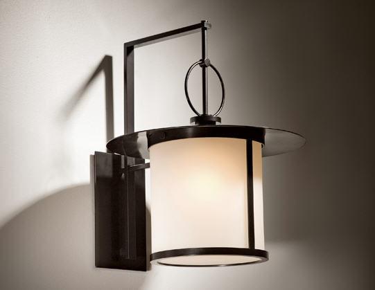 Kevin Reilly Lighting - Applique-Kevin Reilly Lighting-Cerchio Sconce
