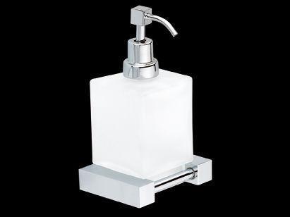 Accesorios de baño PyP - Distributeur de savon-Accesorios de baño PyP-TR-99