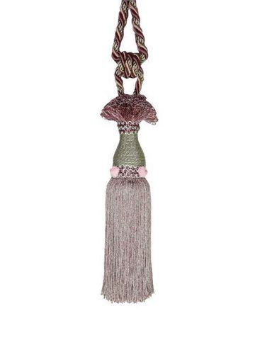 BEST FASHION - Embrasse-BEST FASHION-Princesse Silver Pink