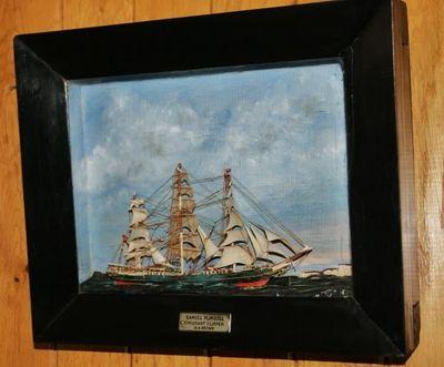 La Timonerie Antiquités marine - Marine-La Timonerie Antiquités marine