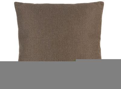 BELDEKO - Coussin carré-BELDEKO-Coussin brun