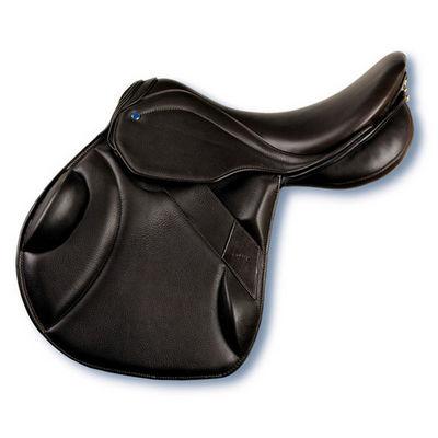 STUBBEN - Selle de cheval-STUBBEN-Excalibur mono