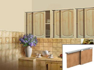 Wimove - Meuble de cuisine-Wimove-Ensemble APIS pour petites portes de placard - rai