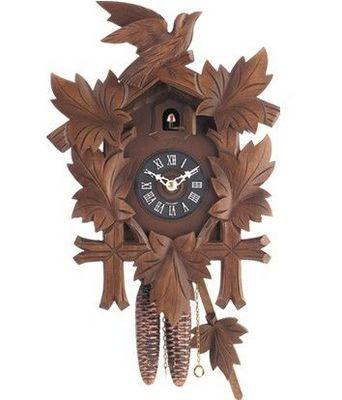 1001 PENDULES - Horloge Coucou-1001 PENDULES