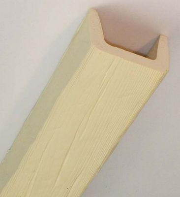 Nevadeco - Fausse poutre-Nevadeco-T 01 neutre en 3.50m