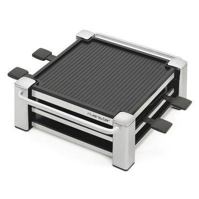 RIVIERA & BAR - Appareil à raclette électrique-RIVIERA & BAR