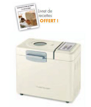 RIVIERA & BAR - Machine à pain-RIVIERA & BAR
