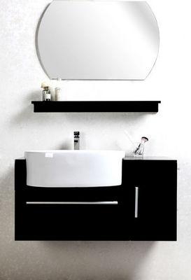 Miliboo - Meuble de salle de bains-Miliboo-SULLIVAN