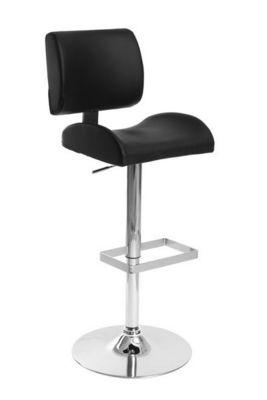 Miliboo - Chaise haute de bar-Miliboo-CERES TABOURET DE BAR