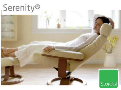 CANAPELIT - Fauteuil de relaxation-CANAPELIT-Serenity Eternity