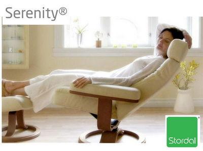 CANAPELIT - Fauteuil de relaxation-CANAPELIT-Serenity Eternity