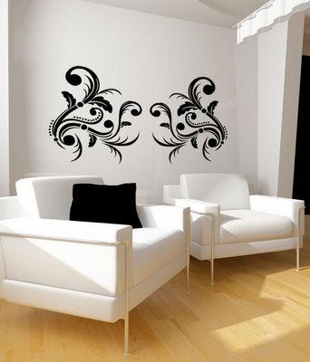 Gali Art - Sticker-Gali Art-Arabesque